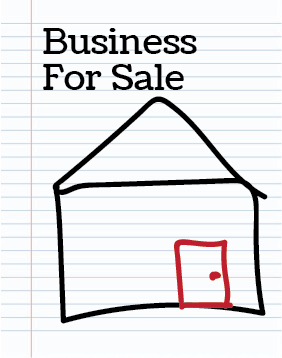 Business for Sale Copywriter