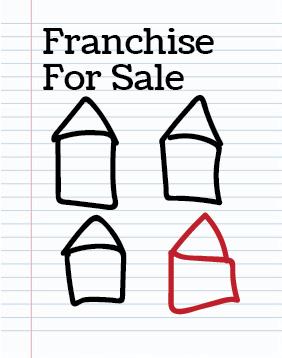 Franchise for Sale Copywriter