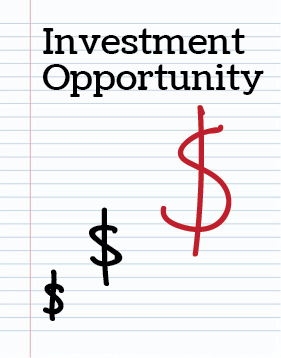 Investment Opportunity Copywriter