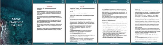Drone-Franchise-Advertising2-Copywriting-Portfolio